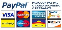 Paypal mensile